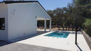 huelva piscina