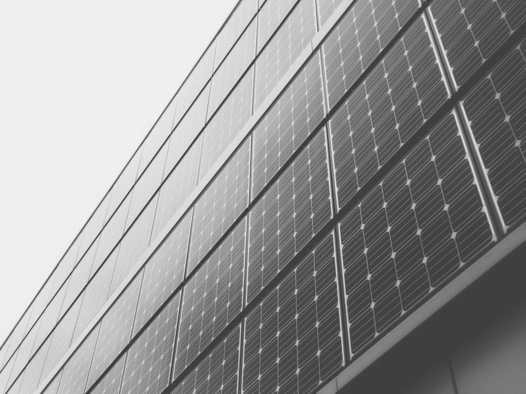paneles solares casa prefabricada