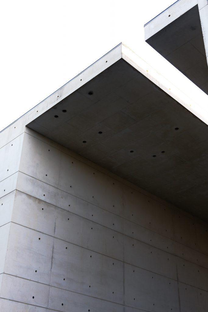 paredes hormigon